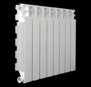 Calorifer aluminiu FONDITAL Exclusivo B4 350/100 Albe