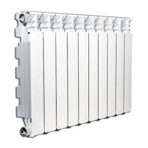 Calorifer aluminiu FONDITAL Exclusivo B3 500/100 Albe