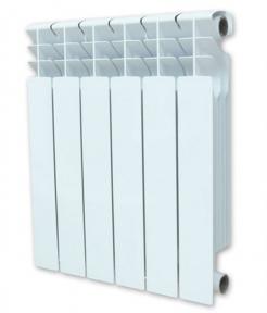 Calorifer aluminiu FLYHIGH CO-300 16 bar
