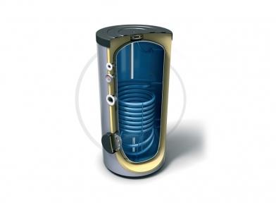 Boiler autonom TESY 500L 1SP