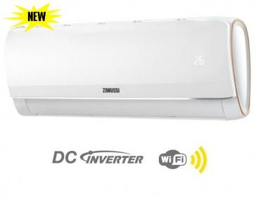 Split sistema Zanussi Superiore DC inverter