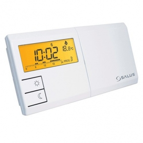 SC Cronotermostat saptaminal LCD 091 F