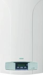 Microcentrala BAXI LUNA-3