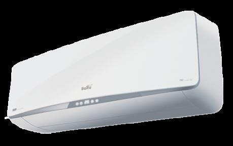 DC- Инверторная сплит система Ballu BSPI-10HN1/WT/EU серии Platinum