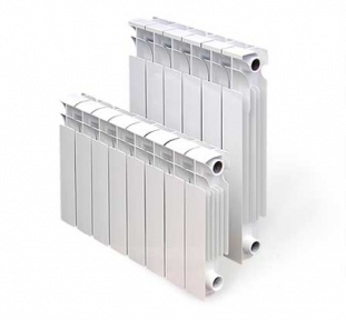 Calorifer aluminiu FLYHIGH CO-500 16 bar