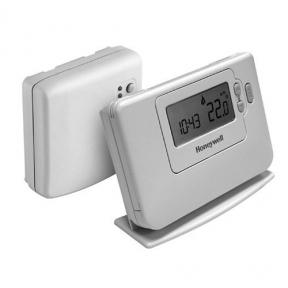 Cronotermostat wireless Honeywell CMT727D