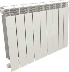 Calorifer aluminiu FONDITAL S3 500/100 16bar