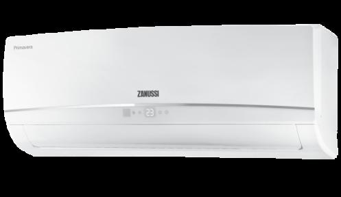 Sistema Split Zanussi Primavera ZACS-09 HP/A16/N1
