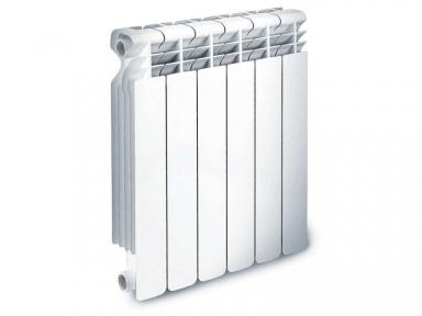 Calorifer aluminiu FLYHIGH Bimetal FB-F500 25 Bar.