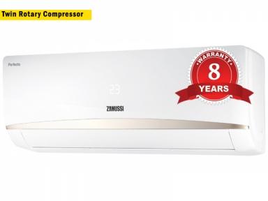 Split sistema Zanussi Perfecto DC Inverter ZACS/I-12 HPF/A17/N1