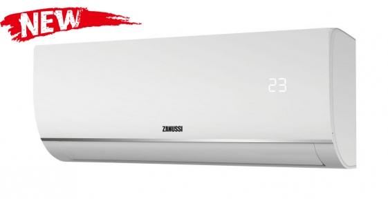 Sistema Split Zanussi Siena ZACS-07 HS/A17/N1