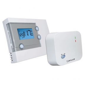 SC Cronotermostat saptaminal LCD RT-500 RF