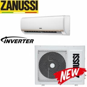 Split sistema Zanussi Perfecto DC Inverter ZACS/I-07 HPF/A17/N1