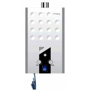 Колонка газовая Semi Turbo ETS 20 - 1SF/EUROTERM