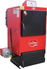 Cazan Comb Solid EMTAS EK3G-25 Kw