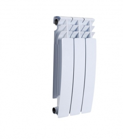 Calorifer aluminiu FLYHIGH incovoiat FL-500 16 bar