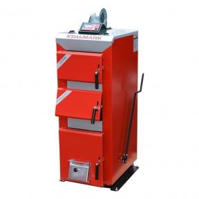 Cazan Stalmark Juhas 40 Kw+ventilator